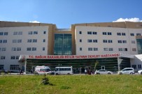 Yeni Hastanenin İlk Ameliyatları Gerçekleştirildi