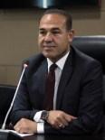 ALTIN KOZA - Adana Büyükşehir Belediye Başkanı Sözlü, MHP Genel Başkanlığı'na Aday Oluyor