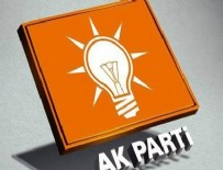 HAKARET DAVASI - AK Parti'den 'slogan' davası