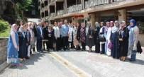 EMIN YıLMAZ - AK Parti Nilüfer 'Atılım'a Geçti