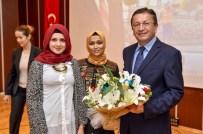 Altındağlı Kadınlardan Tiryaki'ye Teşekkür