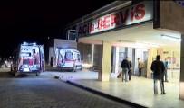Araç Alma Kavgasına 2 Kişi Yaralandı
