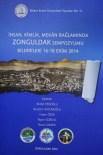HASAN ÖZER - Bülent Ecevit Üniversitesi'nin 11. Yayını Okurlarıyla Buluştu