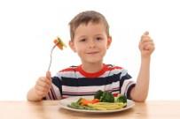 Çocuklar İçin Sağlıklı Atıştırmalıklar