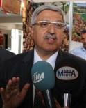 VEDAT DEMİRÖZ - Demiröz'den Partili Cumhurbaşkanlığı Açıklaması