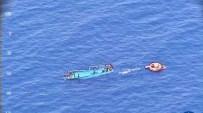 Denizde Bir Dram Daha Açıklaması 20 Ölü