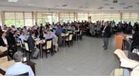 İMAM HATİP ORTAOKULLARI - Din Görevlilerine Bilgilendirme Toplantısı
