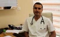 TESTIS - Endokrinoloji Ve Metabolizma Hastalıkları Uzmanı Göreve Başladı