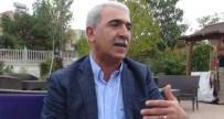 Eski Belediye Başkanı Gözaltına Alındı