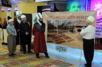 CAFER YıLDıZ - Eskişehir'de Ahilik Haftası Kutlama Etkinliği Düzenlendi