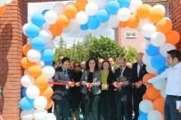 HASAN KÜRKLÜ - Fatih Gençlik Parkı Törenle Açıldı