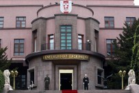 Genelkurmay Başkanlığı Açıklaması 'Tunceli'de 1 Asker Şehit Oldu'