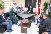 Giresun Valisi Karahan Açıklaması 'Hedef Güvenlik Güçleriydi'