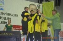 Gömeçli Oryantrigçiler Türkiye Şampiyonu Oldu