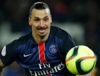 ZLATAN IBRAHİMOVİC - Ibrahimovic hala kararını vermedi
