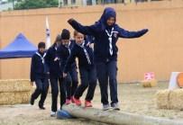 İzciler, Olimpiyat Niyetine Oynadı