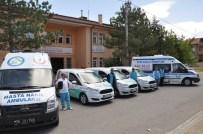 Karaman'da Evde Sağlık Hizmetinin Araç Sayısı Arttırıldı