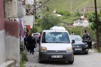 Kastamonulu Şehit Polisin Baba Evine Acı Haber Ulaştı