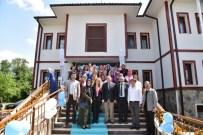 Katepe'nin İkinci Konağı Maşukiye'de Açıldı