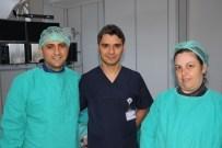 Kayseri Eğitim Ve Araştırma Hastanesi'nde İlk Kez Epiduroskopi Ameliyatı Gerçekleştirildi.