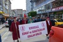 Kırıkkale'de Ahilik Haftası Kutlamaları