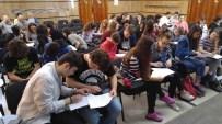 ENGIZISYON - Köyceğiz Fen Lisesi İtalya'da