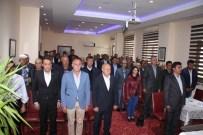 Köylere Hizmet Götürme Birliği Yenice'de Toplandı