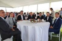 HÜSEYIN PARLAK - Liman Projesi Cari Açığa İlaç Olacak