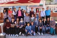 ASIRLIK ÇINAR - Makedonyalı Öğrenciler Umurbey'de