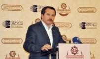 MÜSLÜMAN TOPLULUKLAR - Memur-Sen Genel Başkanı Yalçın Açıklaması 'İslam Ülkelerinin AR-GE Birimleri Ortak Çalışmalıdır'