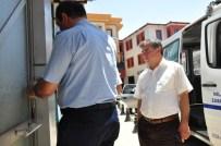 Milas'taki Faaliyetlerini Sürdüren Dershaneye İkinci Kapatma