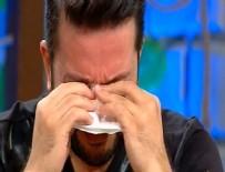 SURVİVOR - Nihat Doğan canlı yayında gözyaşlarına boğuldu