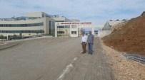 Orhangazi Devlet Hastanesi Gün Sayıyor