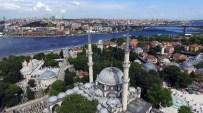Osmanlı Mirası Mahyalar, Havadan Görüntülendi