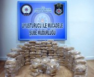 Sakarya'da 3 Milyonluk Uyuşturucu Operasyonu