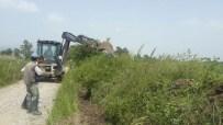 Soma'da 7 Bin Dekar Arazi Sulanacak