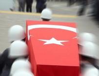 Tunceli'de şehit sayısı 2 oldu