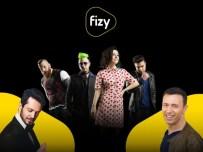 MUSTAFA SANDAL - Turkcell, Fizy İçin Aynı Anda Farklı Şehirde 3 Konser Vereceğini Açıkladı