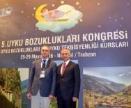 UYKU APNESI - 'Türkiye'de 25 Milyon Sürücünün 5 Milyonu Obez'