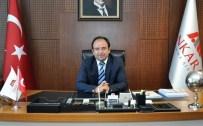 MURAT TÜRKMEN - Uluslararası Hacı Bayram-I Veli Sempozyumu
