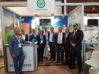 NİŞASTA BAZLI ŞEKER - Uluslararası Şeker Örgütü 49. Konsey Toplantısına, Kayseri Şeker Tam Kadro Katıldı