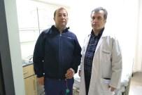 Uyku Apnesi Sorunu Samsun'da Son Buldu
