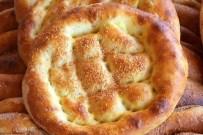 HALİL İBRAHİM BALCI - Yenişehirliler Pideyi Ucuza Yiyecek