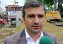ÜNİVERSİTE KAMPÜSÜ - YURTKUR İle Belediye Arasında Anlaşma Sağlandı