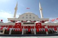 NURSAL ÇAKıROĞLU - Abdulkadir Konukoğlu Camii İbadete Açıldı