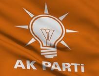 MEHMET MUŞ - AK Parti grup başkanvekiller belli oldu