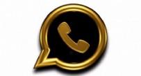 AKILLI CEP TELEFONU - Altın WhatsApp sizi aldatmasın!