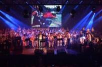 SELAMİ ŞAHİN - Antalya Orkestrası'ndan Muhteşem Konser