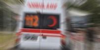 İLK YARDIM - Aydın İncirliova'da öğrenci servis kaza yaptı! 2 ölü, 18 yaralı