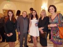 PARİS BÜYÜKELÇİSİ - Azerbaycan'ın Cumhuriyet Günü Paris'te Kutlandı